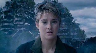 'La serie Divergente: Ascendant' se estrenará directamente en televisión