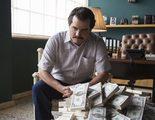 'Narcos': Netflix presenta el tráiler de la segunda temporada