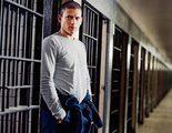 'Prison Break': Nueva imagen de Michael Scofield con más tatuajes que antes