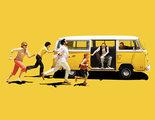 ¿Qué fue de los actores de 'Pequeña Miss Sunshine'?