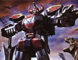 'Power Rangers': Alpha 5 y los Dinozords aparecerán en la película