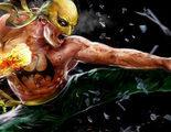 Marvel nos da un primer teaser de 'Iron Fist' en la Comic-Con de San Diego
