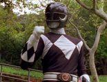 Así ha sido la reunión de los dos Power Rangers negro
