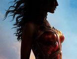 'Wonder Woman': Revelado el primer póster de la película en la Comic Con