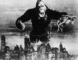 Mira al nuevo King Kong en el primer póster de 'Kong: Skull Island'