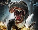 Las peores imitaciones de 'Jurassic Park'