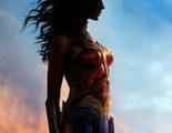 'Wonder Woman': El primer póster en español despierta críticas en las redes sociales
