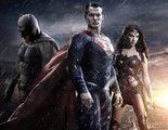 'La Liga de la Justicia': Primer avance de dos minutos desde la Comic-Con