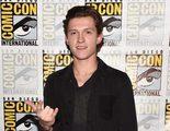 'Spider-Man Homecoming': Revelado el aspecto del Buitre en la Comic-Con