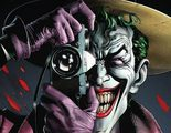 'Batman: The Killing Joke' contiene un polémico encuentro sexual