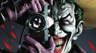 'Batman: The Killing Joke' contiene un polémico encuentro sexual