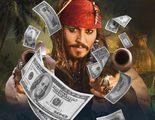 Las 20 películas más caras de la historia