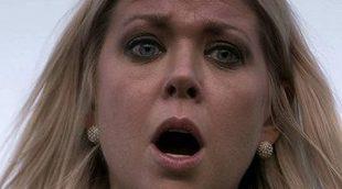 'Sharknado 4' revela el destino de Tara Reid