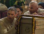 'Prison Break': En qué se diferencia el regreso con la serie