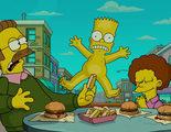 ¿Se acerca una nueva película de 'Los Simpson'?