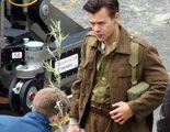 Más fotos de 'Dunkirk' de Christopher Nolan, con Harry Styles