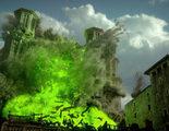 'Juego de Tronos': Así se han hecho los efectos especiales de la sexta temporada