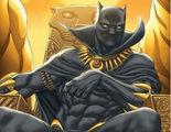 Lupita Nyong'o revela detalles de la trama y de los villanos de 'BlackPanther'