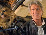 El accidente de Harrison Ford en 'El despertar de la fuerza' ya tiene culpable