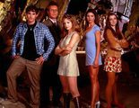 Las 10 series que más marcaron nuestra adolescencia