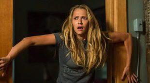 New Line Cinema confirma la secuela de 'Nunca apagues la luz'