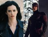 La tercera temporada de 'Daredevil' y la segunda de 'Jessica Jones' no llegarán hasta 2018