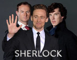 'Sherlock': Este video imagina a Tom Hiddleston como nuevo hermano Holmes