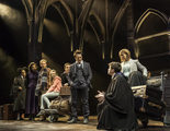 El guión de 'Harry Potter y el legado maldito' rompe récords en la preventa
