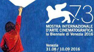 Estas son las películas del Festival de Venecia
