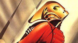 Disney está preparando el reboot de 'Rocketeer'