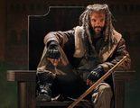 'The Walking Dead': PETA premia a la serie por no emplear un tigre real