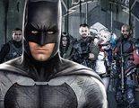 'Escuadrón Suicida': ¿por qué Ben Affleck no aparece en los créditos?