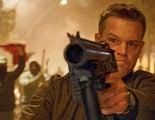 Matt Damon resume todas las películas de Bourne en 90 segundos