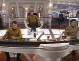 Repasa la evolución de la saga 'Star Trek' en un video espectacular