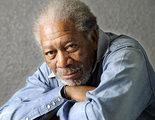 Morgan Freeman se une a 'El cascanueces y los cuatro reinos' de Disney