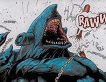'Escuadrón Suicida': King Shark iba a formar parte del equipo, pero fue cambiado por Killer Croc