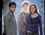 El futuro de los personajes de 'Harry Potter' según J.K. Rowling