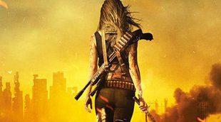 La serie de 'Van Helsing' ya tiene su primer trailer