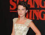 Millie Bobby Brown, Eleven en 'Stranger Things', también tiene una habilidad extraordinaria