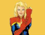 Todo lo que necesitas saber sobre Captain Marvel