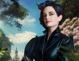 'El hogar de Miss Peregrine para niños peculiares': Impresionante spot para los Teen Choice