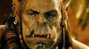 Taquilla europea: 'Warcraft: El Origen' arrasa en el primer puesto