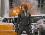 Viuda Negra podría aparecer en 'Spider-Man: Homecoming'