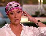 Shannen Doherty anuncia que el cáncer que padece se ha extendido