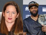 'Spider-Man: Homecoming': Tyron Woodley y Martha Kelly se unen a Tom Holland