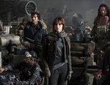 'Rogue One: Una historia de Star Wars': Primer spot de la película