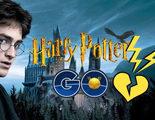 No, no están preparando un 'Harry Potter GO' (de momento)