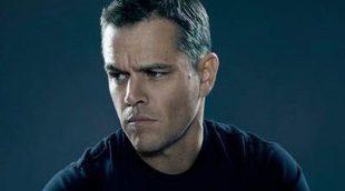 Taquilla España: 'Jason Bourne' le quita el primer puesto a 'La leyenda de Tarzán'