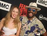 """Alycia Debnam-Carey: """"En la segunda mitad de temporada estamos más fragmentados que nunca"""""""