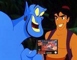 Disney relanza los videojuegos clásicos de 'El rey león', 'Aladdin' y 'El libro de la selva'
